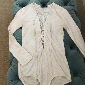 American Threads Other - American Threads bodysuit