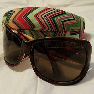 Missoni Accessories - Missoni sunglasses