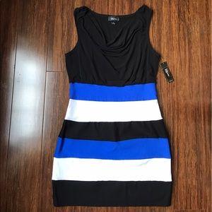 IZ Byer Dresses & Skirts - NWT IZ Byer Dress