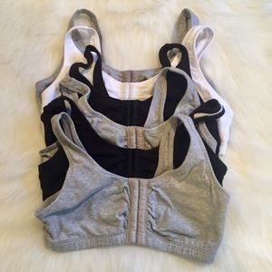 Fruit of the Loom Other - Bundle of Post Surgical Bras