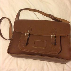 The Cambridge Satchel Company Handbags - Cambridge Satchel Company Leather Bag
