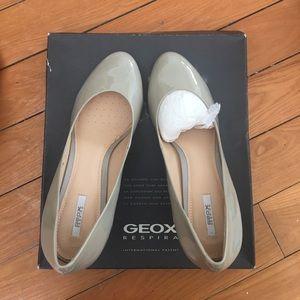 Geox Shoes - Held high heel. 95% new