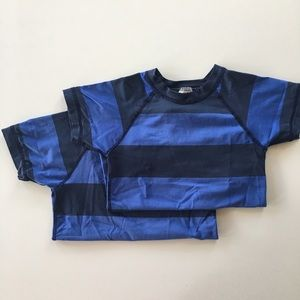 Tea Collection Other - Bundle two Tea rash guards/ sun shirts 3T and 4T