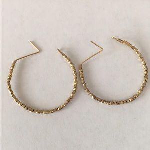 Satya Jewelry Jewelry - Satya Gold Hoops