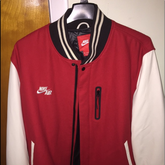 Nike Heritage Destroyer Jacket