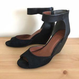 BC Footwear Shoes - BC Footwear Wedge Sandal