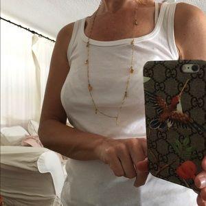 Satya Jewelry Jewelry - Satja Jewelry Gold Necklace