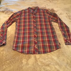 Other - O'Neill L/S button down.