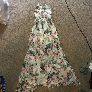 Hollister Dresses & Skirts - MOVING SALE- HOLLISTER DRESS