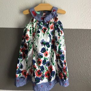 Monsoon Other - Toddler Summer Dress ☀️❤️