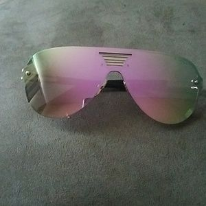 Mirror Sunglasses