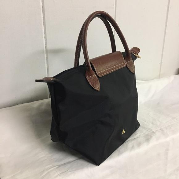 Longchamp Bag Le Pliage House Of Fraser : Off longchamp handbags nwot le pliage