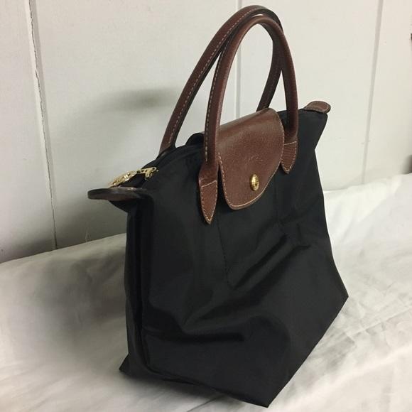 21 Off Longchamp Handbags Nwot Longchamp Le Pliage
