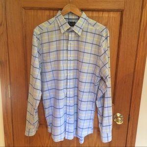 Gap Slim Fit Button Down Shirt
