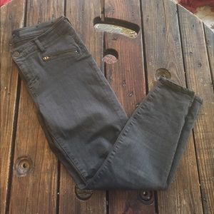 Liverpool Jeans Company Denim - The Ankle Skinny