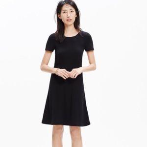 Madewell Black Dress XS