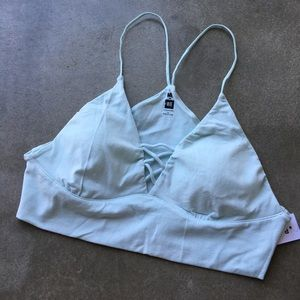 Other - Seamless Bralette
