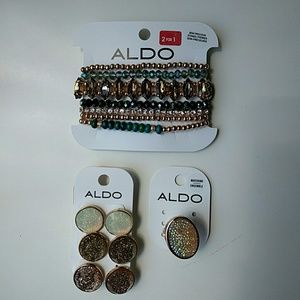 ALDO Jewelry bundle