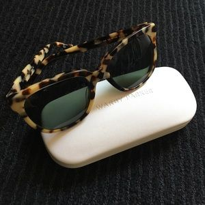 Warby Parker Accessories - Warby Parker Reilly Sunglasses