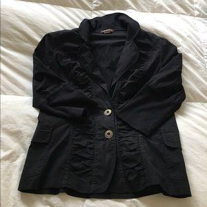 XCVI Jackets & Blazers - XCVI 3/4 Sleeve Jacket