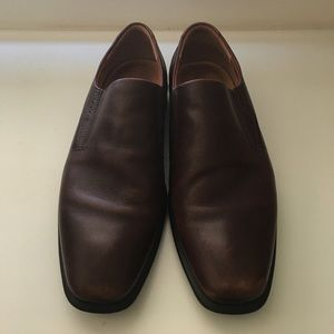 Ecco Other - Ecco Men Dress Shoes- 45(US Men's 11-11.5)