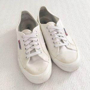 Superga Shoes - superga cotu classic