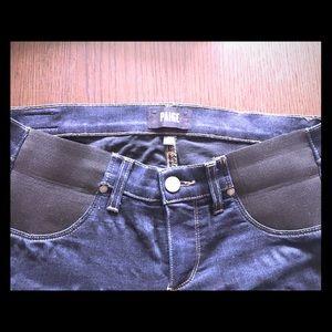 PAIGE Denim - Paige premium maternity jeans