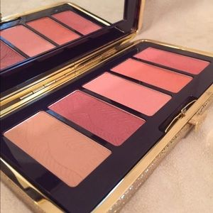 Tarte Other - Tarte Amazonian Clay 12 Hour Blush Palette