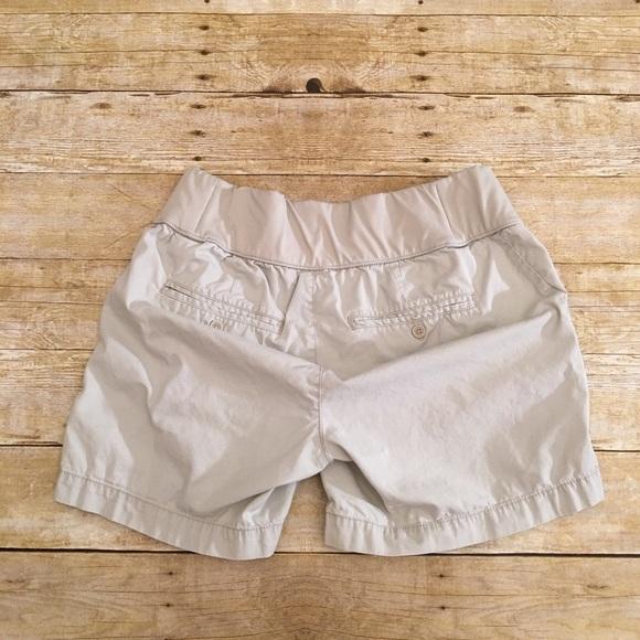 Liz Lange for Target Shorts - Tan Liz Lange Maternity shorts, medium