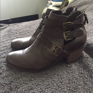 G by Guess Shoes - Guess Ankle Boots Size 11