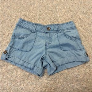 Dollhouse Pants - NWOT Flowy Shorts
