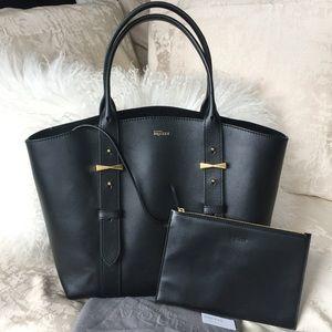 Alexander McQueen Handbags - Alexander McQueen Small Legend Shopper Bag