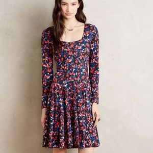 Anthropologie Saraid Dress