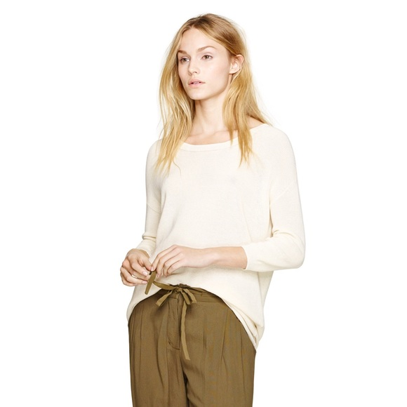 86f2ff00a6bb50 Aritzia Sweaters | Wilfred Balzac Sweater | Poshmark