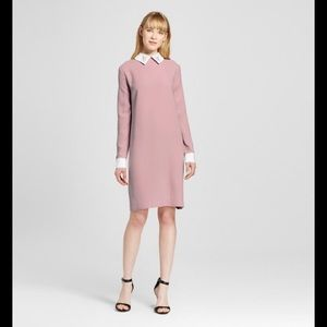 Victoria Beckham for Target Blush Shift w Bunnies!
