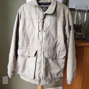 Aigle Other - Aigle men's safari coat L