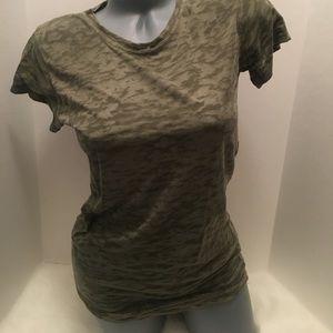 5.11 Tactical Tops - Camo Tshirt