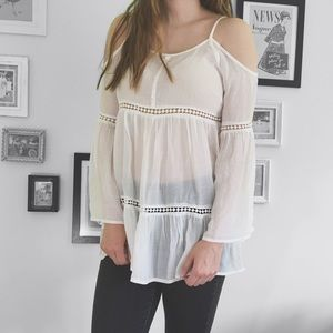 Urban Outfitters Boho Top