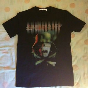 "Givenchy Other - Givenchy ""Skull Solider"" Short Sleeve"
