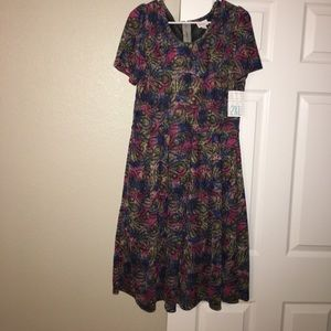 LuLaRoe Dresses & Skirts - Amelia Dress