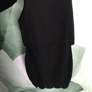 Dresses & Skirts - Black bodycon dress
