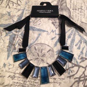 Simply Vera Vera Wang Jewelry - 🆕 Listing! NWT Simply Vera Statement Necklace