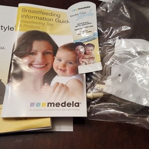 Medela Handbags - Medela Pump In Style Advanced Breast Pump w/ Tote