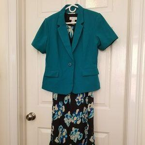 Dresses & Skirts - Jacket dress