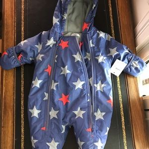 Nordstrom Baby Other - Infant snow suit