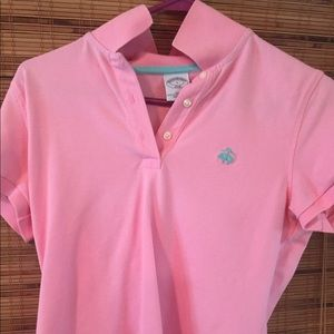 Brooks Brother's Women's Fitted Polo