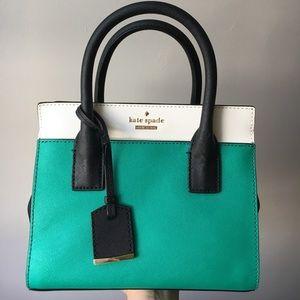 Kate Spade Cameron street Candace small satchel