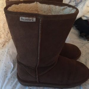 BearPaw Shoes - Bear paw boots