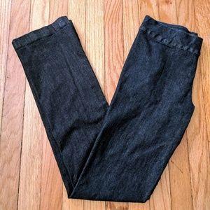 The Row Denim - The row straight leg jeans