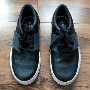 Puma Youth Boys Shoes